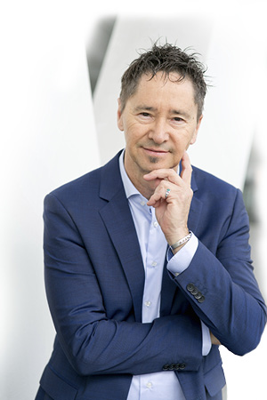 Stimme Präsentiere Dich in der Präsentationstimmpuls - podcast // Gary Stütz