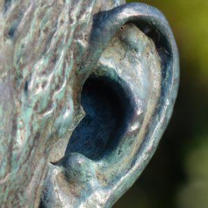 Stimme und Präsenz