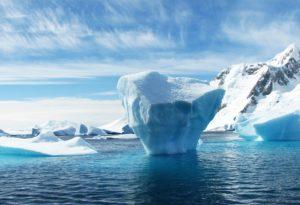Eisbergmodell, Kommunikation, Körpersprache, Erfolg durch Körpersprache, erfolgreicher mit der richtigen körpersprache
