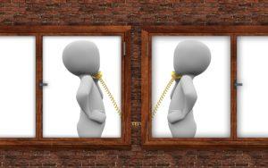 Stimme baut die Beziehung auf