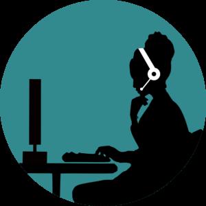 Stimme und Wirkung am Telefon