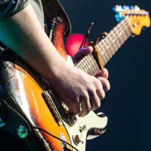 Blues und seine Wirkung
