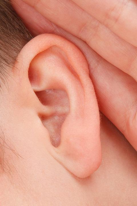 mit aktivem zuhören oder genauem hinhören steuerst du den Gesprächsverlauf