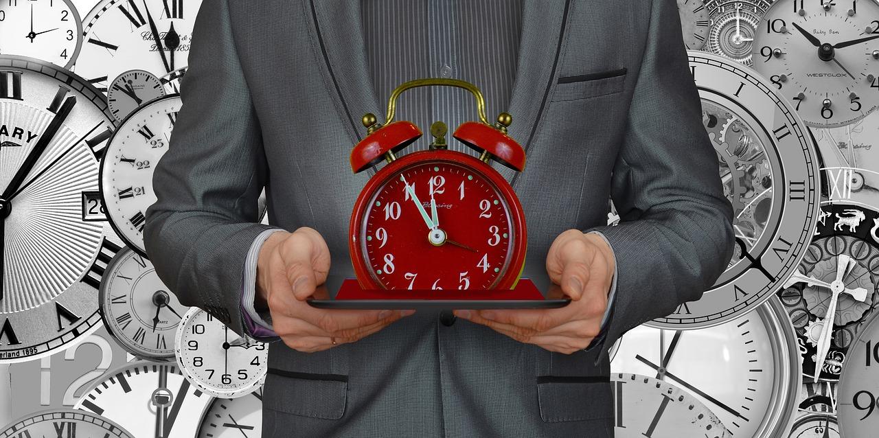 im Meeting Zeitfresser Meetings Zeitfresser Zeitfresser im Meeting Vielredner