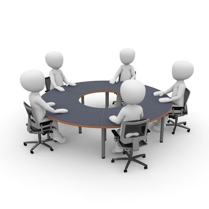 Meeting Kultur in Besprechungen