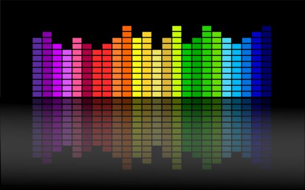 Podcast heißt die Zukunft Ausdruck und Wirkung mit der Stimme