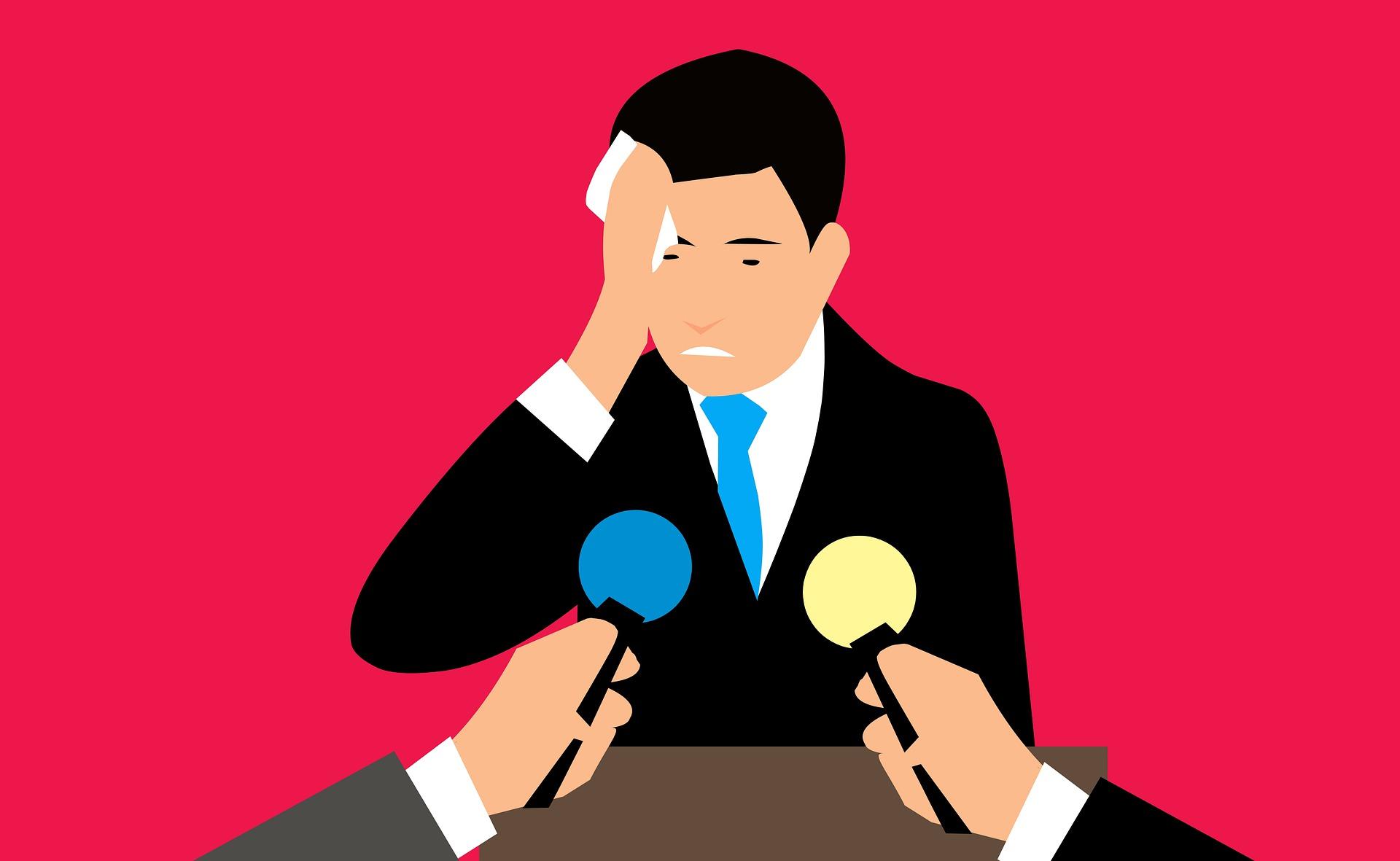 Die Angst vor Menschen zu sprechen - was ich mit der Stimme tun kann